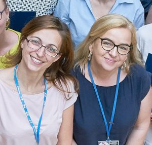 dr Magdalena Śniegulska, Magdalena Jurewicz